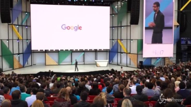 Nuova maxi-multa Ue a Google per Android