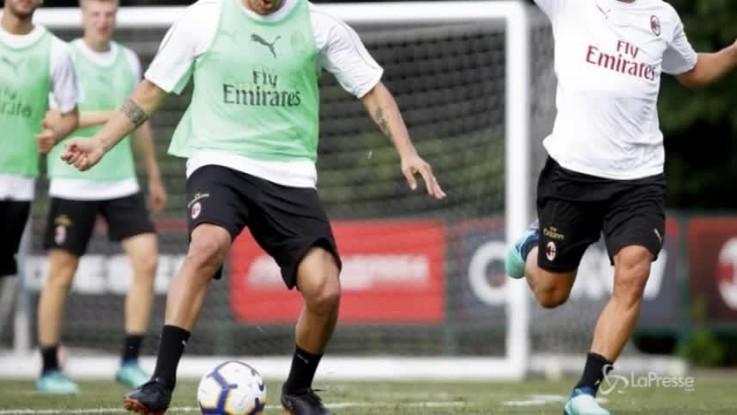 Giornata cruciale per il futuro del Milan