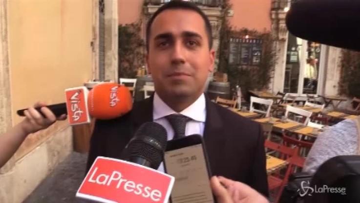 """Boeri, Di Maio: """"Se presidente dell'Inps insulta a me non va più bene"""""""
