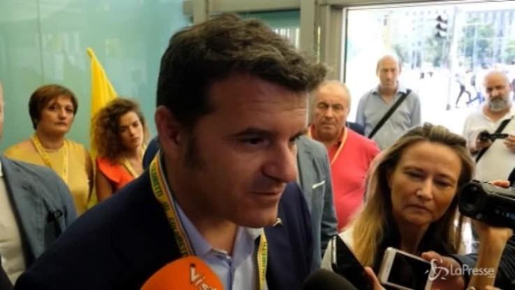 """Voucher, Centinaio: """"Cgil vuole il referendum? I sindacati restano all'età della pietra"""""""