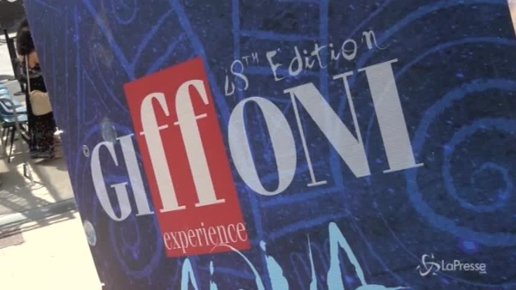 Giffoni, al via con Bocelli e i supereroi Marvel