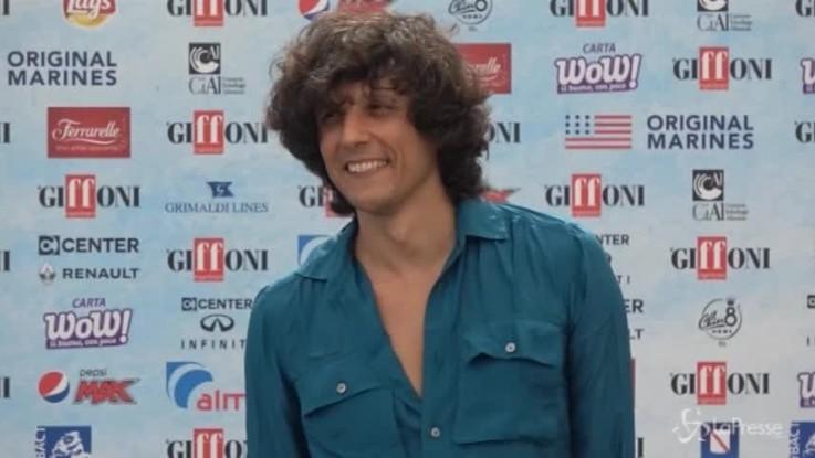 Giffoni, secondo giorno alla kermesse del cinema