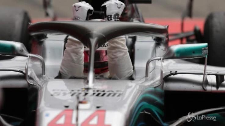 Hamilton vince in Germania e convince la Fia