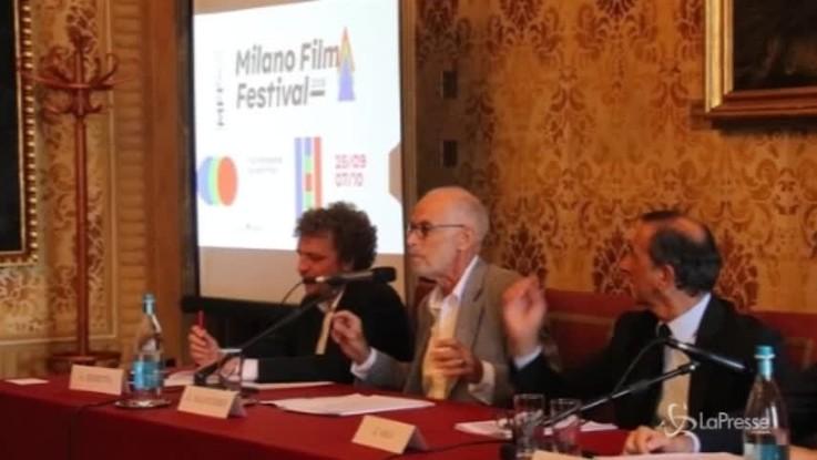 """Milano Film Festival, Salvatores: """"Sogno un network tra i vari eventi cinematografici"""""""