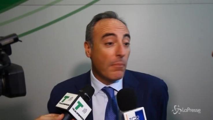 """Milano, Gallera: """"Inizia percorso per maggior sicurezza negli ospedali lombardi"""""""