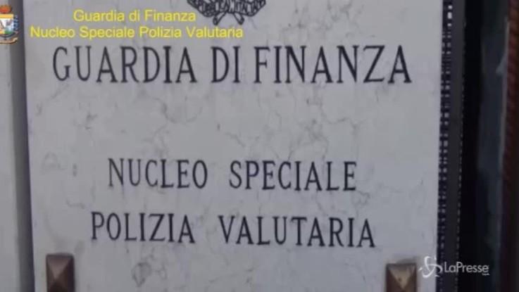 Il figlio di Gheddafi acquistò immobile di valore a Roma tramite prestanome