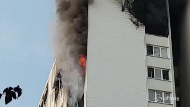 Parigi, incendio nella banlieue: 4 morti