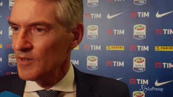 """Inter, Antonello: """"La squadra sarà competitiva"""""""