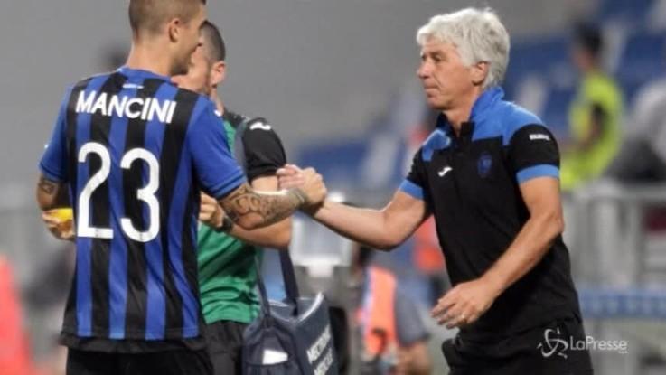 Europa League: Atalanta-Sarajevo 2-2