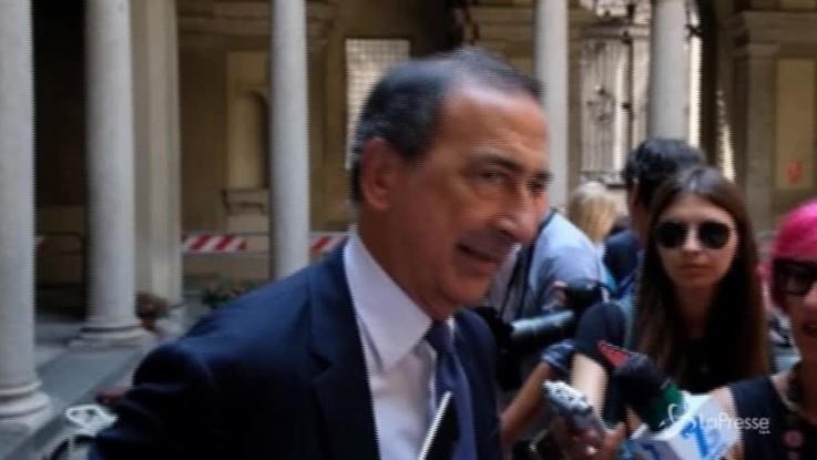 """Milano Ride, Sala: """"Profonda volontà politica di andare avanti"""""""