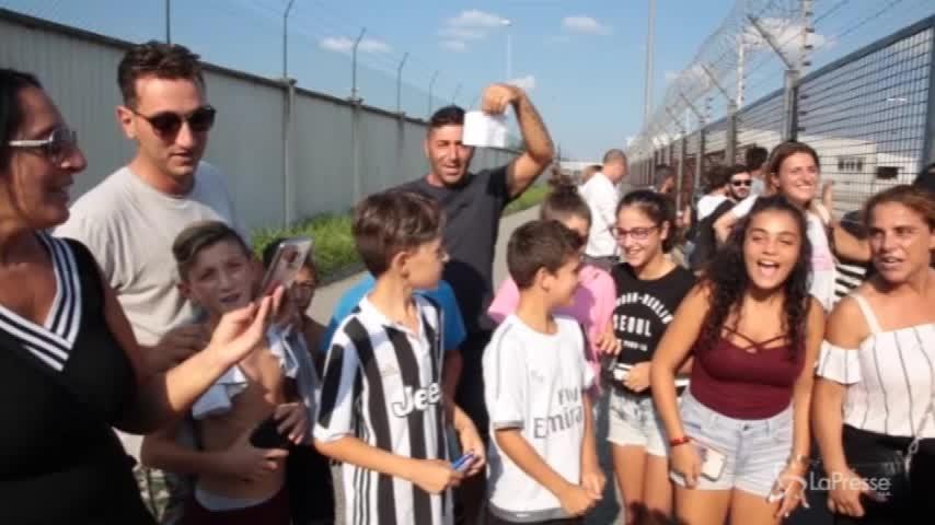"""L'appello di Bruno a Ronaldo: """"Disoccupato con tre figli, aiutami"""""""