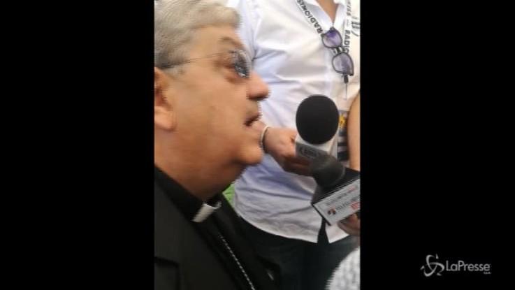 """Cardinal Sepe dal Napoli: """"Cristiano alla Juve? Noi i veri cattolici"""""""