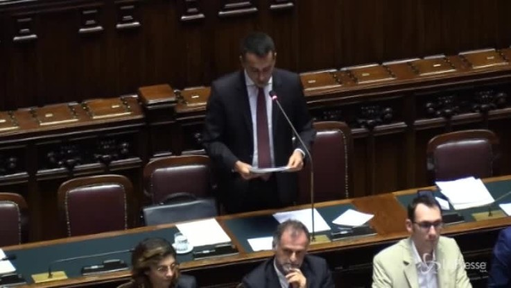 """Dl dignità, Di Maio: """"Nessun favore alle lobby, solo porte aperte ai cittadini"""""""
