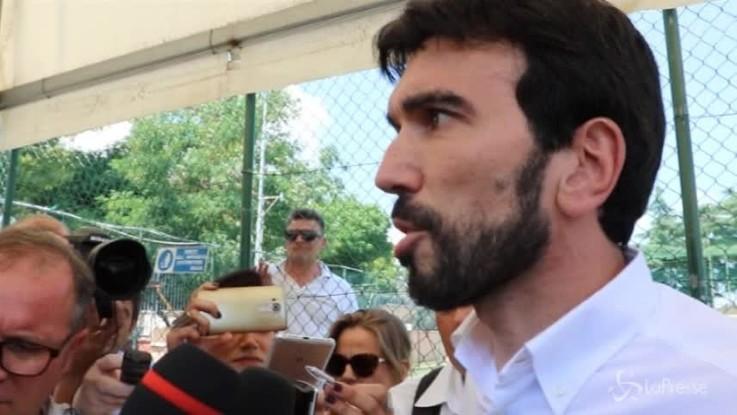 """Razzismo, Martina: """"Inaccettabili semplificazioni dal governo, a settembre grande manifestazione"""""""