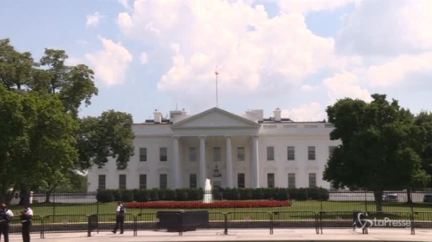 """Usa a Iran: """"Stop a sanzioni se cambia politica"""""""
