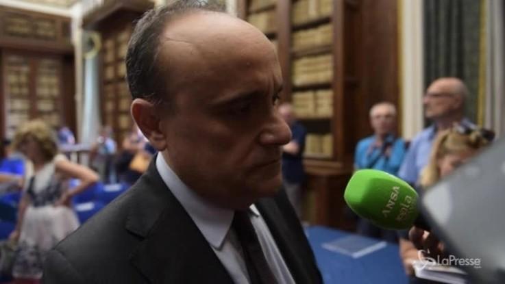 """Bonisoli: """"Tra qualche mese aboliremo le domeniche gratuite nei musei"""""""