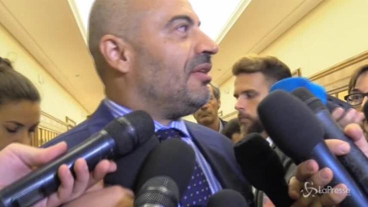 """Vigilanza Rai, Paragone: """"Foa? Non penso che debba dimettesi"""""""