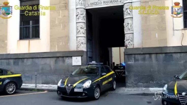 Mafia, sequestrati 32 mln a boss che si ispirava a Scarface