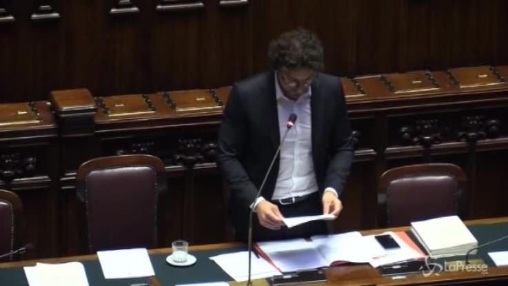 "Tav, Toninelli: ""Valutare stop dell'opera"""