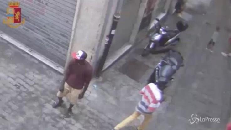 Genova, 13 arresti per spaccio nel centro storico
