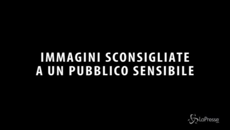 Milano, violenta lite tra due uomini: uno è in fin di vita