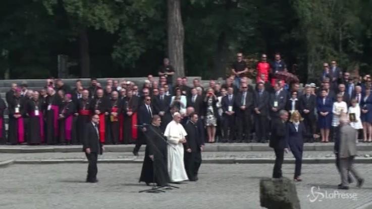 """Il Papa cambia il catechismo: """"Pena di morte inammisibile"""""""