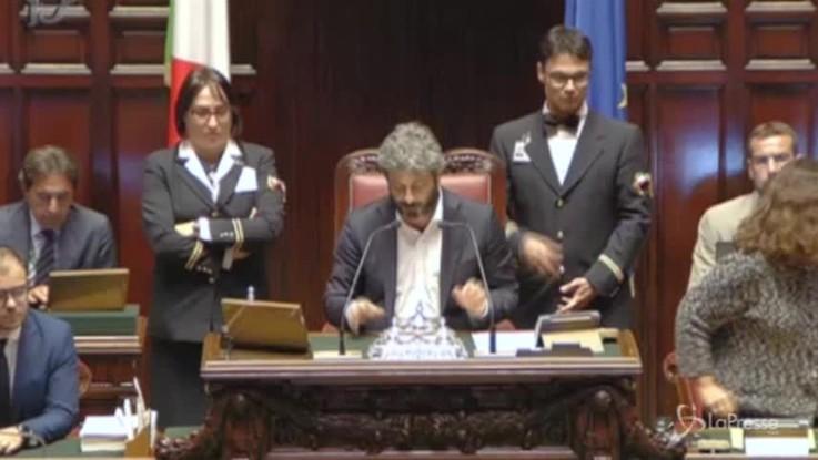 La Camera approva il Decreto Di Maio: la votazione a Montecitorio