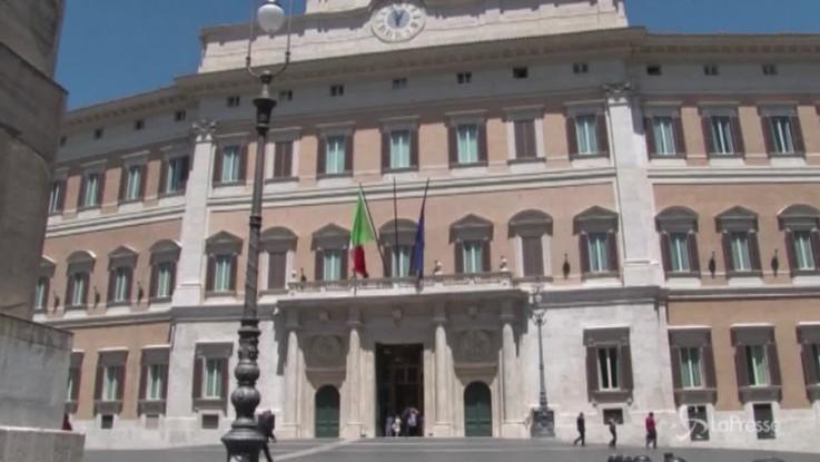 """Legge di bilancio, Di Maio: """"Manovra con flat tax e reddito di cittadinanza"""""""