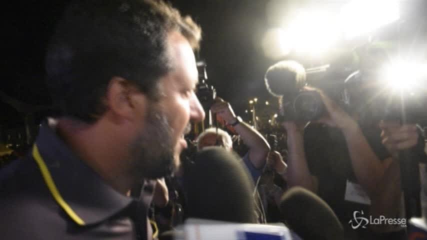 """Manovra, Salvini promette: """"L'Iva non aumenterà"""""""