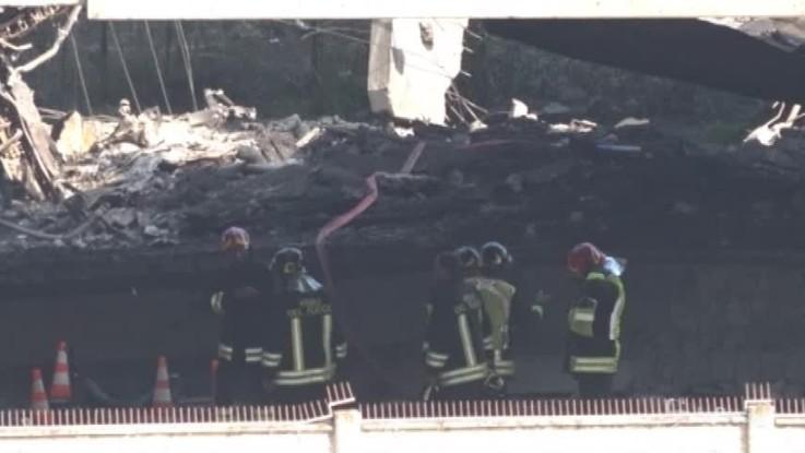Incidente Bologna, riaperta la carreggiata della A14