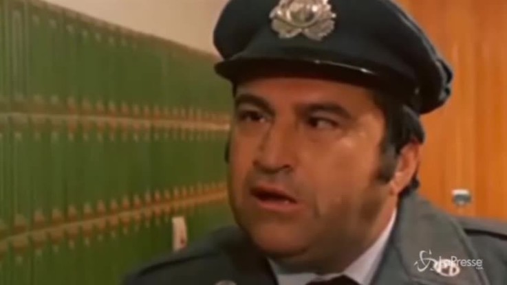 Cinema, è morto 'Jimmy il fenomeno'