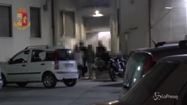 Mutilazioni a scopo assicurativo, 11 arresti a Palermo
