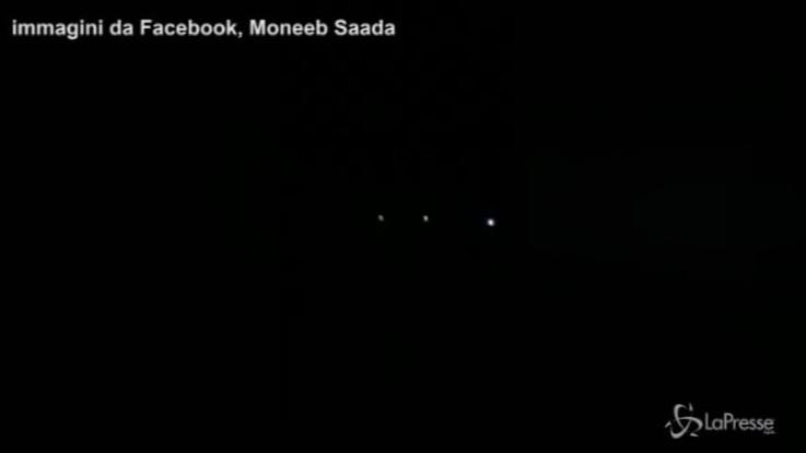 Gaza, pioggia di razzi sulla Striscia