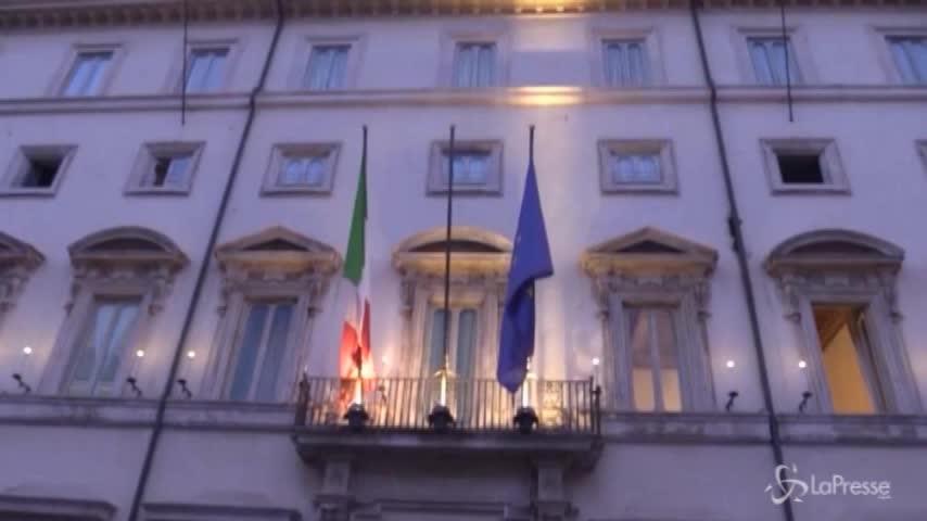 """Manovra, Salvini: """"Governo non vuole abolire 80 euro"""""""