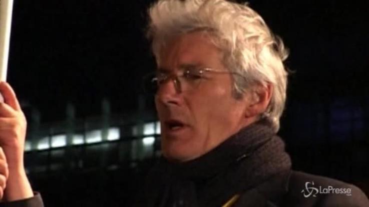 Richard Gere di nuovo papà: secondo figlio a 69 anni