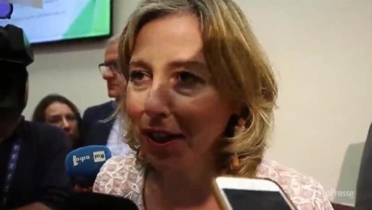 """Vaccini, ministro Grillo: """"Autocertificazione per 2018"""""""