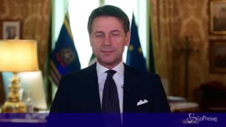 """Conte: """"L'Italia ha riacquistato credibilità internazionale"""""""