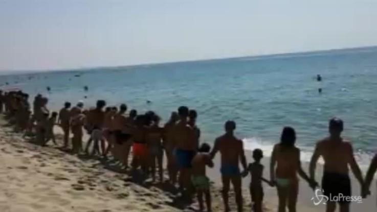 In Calabria il tuffo più lungo del mondo