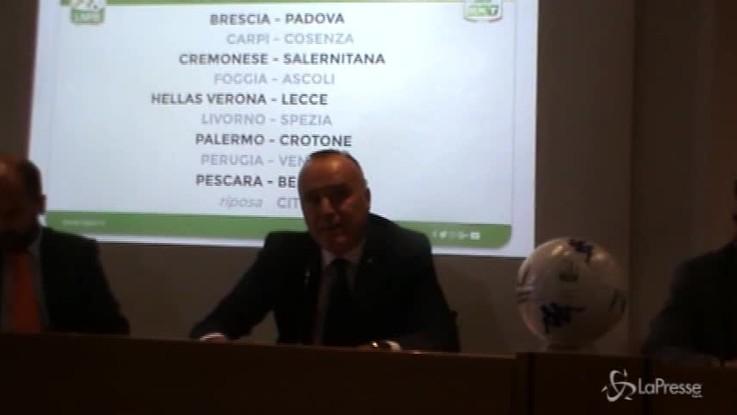 """Serie B, il presidente Balata: """"Sempre rispettosi verso Figc"""""""
