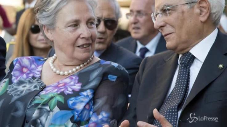 Palermo, è morta Rita Borsellino