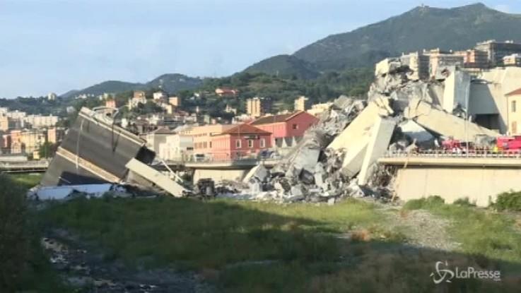 Notte di scavi a Genova, nessun recupero