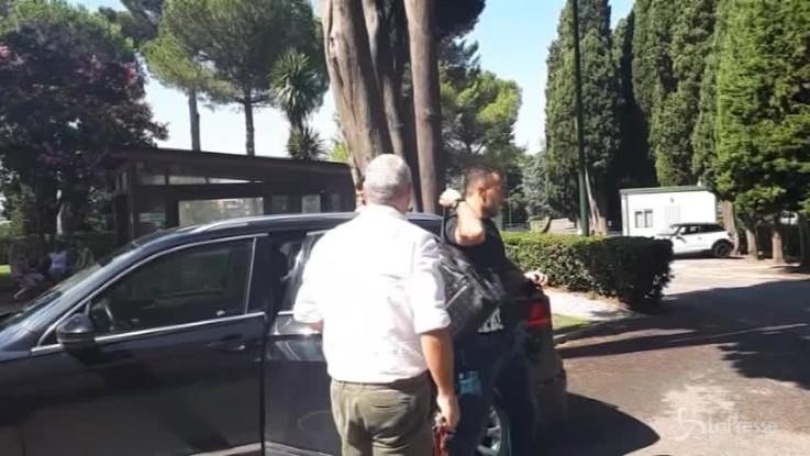 """Ospina arriva a  Napoli: """"Muy feliz"""""""