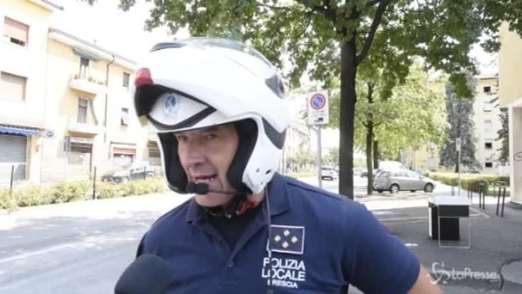 Brescia, investe e uccide due pedoni in moto: arrestato