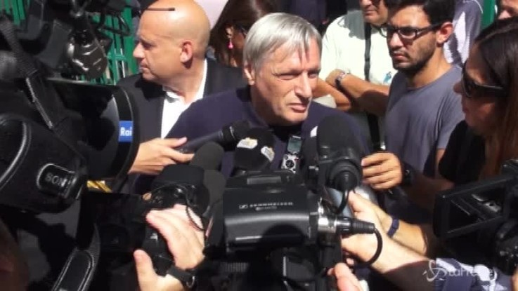 """Borsellino, Don Ciotti: """"Onorare la sua memoria con i fatti, non con le promesse"""""""