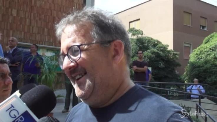 """Borsellino, Gregorio Porcaro: """"Rita ha seminato speranza in questa terra"""""""