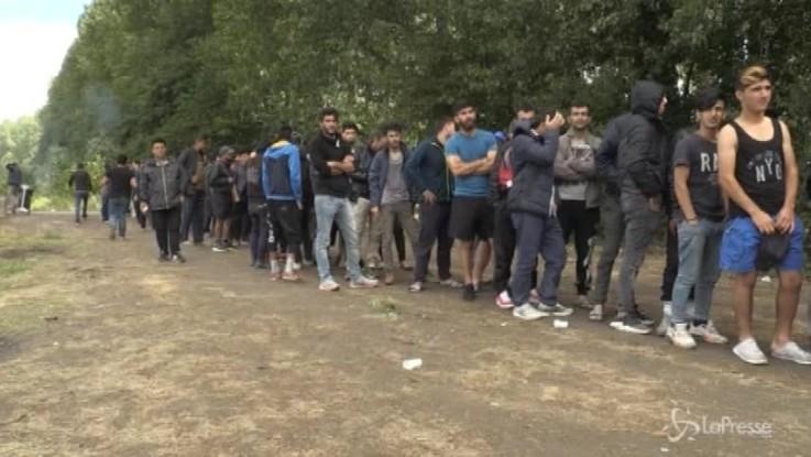 Migranti, da Berlino ottimismo per l'intesa con Roma