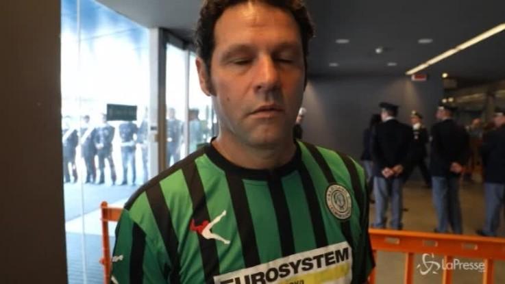 """Genova, compagno di squadra di una delle vittime: """"Si doveva fermare il campionato"""""""