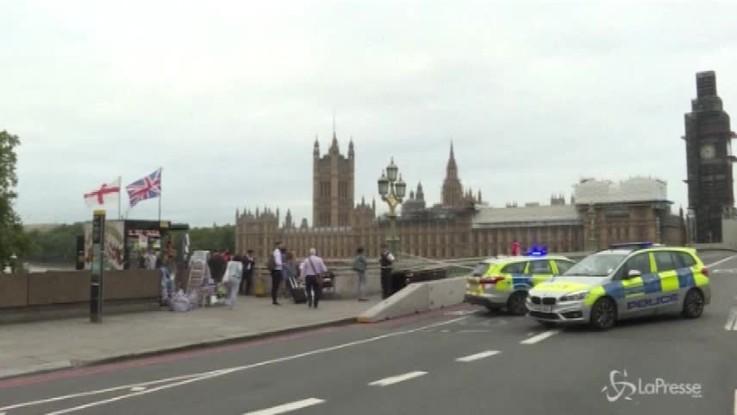 Attacco a Westminster, Khater incriminato