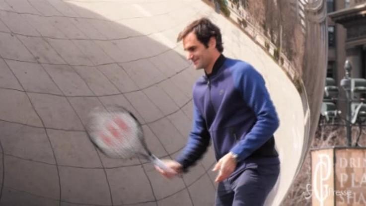 Tennis, Federer e Djokovic in finale a Cincinnati