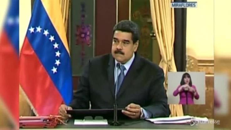 Parte la riconversione monetaria del Venezuela